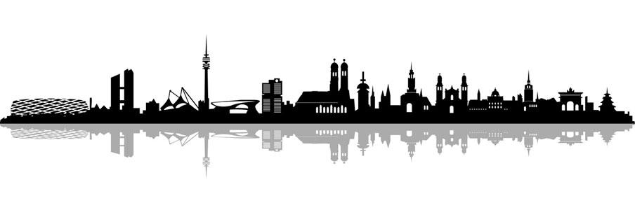Itonex GmbH mit Sitz in München - Qualität und Leistung aus Deutschland.